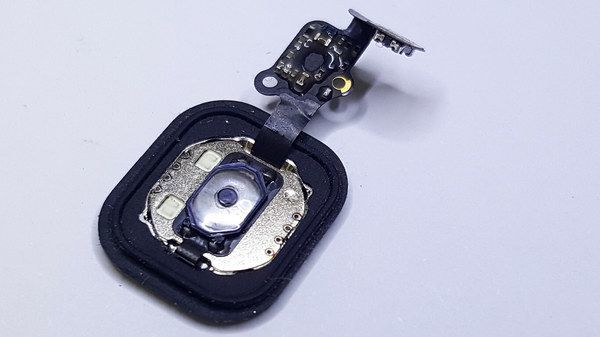 Broken Home Button | Сервис-Бит